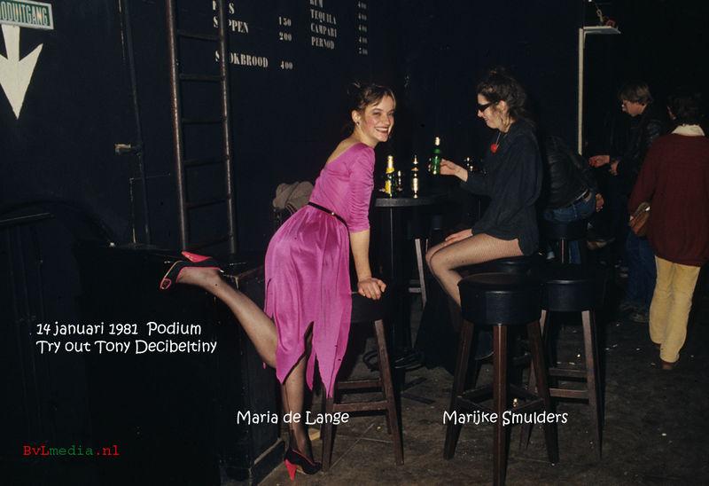 Bestand:Podium 1981 Maria de Lange en Marijke Smulders.jpg